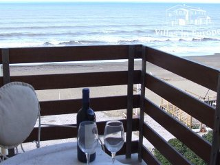 1 bedroom Apartment in Marina di Bibbona, Tuscany, Italy : ref 5484241