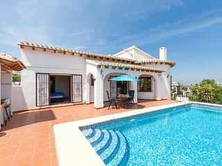 3 bedroom Villa in Monte Pego, Valencia, Spain : ref 5559905