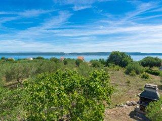 4 bedroom Villa in Nevidane, Zadarska Zupanija, Croatia : ref 5053578