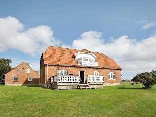 Hvirp Holiday Home Sleeps 14 with Pool and WiFi - 5081879