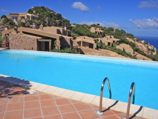 2 bedroom Villa in Costa Paradiso, Sardinia, Italy : ref 5240636