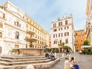 1 bedroom Apartment in Rome, Latium, Italy : ref 5696562