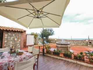 4 bedroom Villa in Santa Marina Salina, Sicily, Italy : ref 5548754