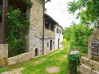 3 bedroom Villa in Kotli, Istarska Zupanija, Croatia : ref 5479646