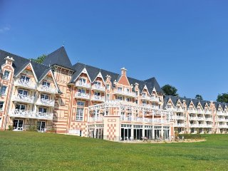 1 bedroom Apartment in Bagnoles-de-l'Orne, Normandy, France : ref 5426753