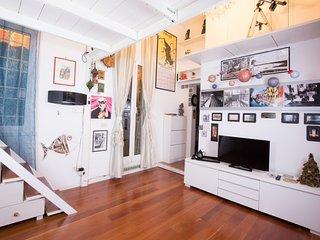 1 bedroom Apartment in Sallustiano, Latium, Italy : ref 5334977