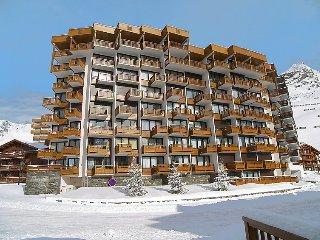 1 bedroom Apartment in Val Thorens, Auvergne-Rhône-Alpes, France : ref 5051096