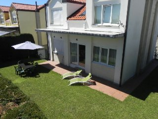 4 bedroom Villa in Arce, Cantabria, Spain : ref 5043603