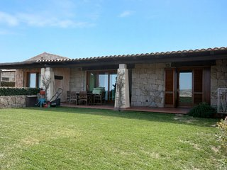 3 bedroom Villa in Palau, Sardinia, Italy : ref 5504581