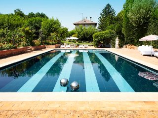 6 bedroom Villa in Rovolon, Veneto, Italy : ref 5218493