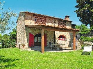3 bedroom Apartment in Badia a Passignano, Tuscany, Italy : ref 5446602