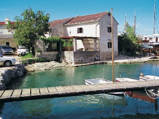 5 bedroom Villa in Nerezine, Primorsko-Goranska Županija, Croatia : ref 5440312
