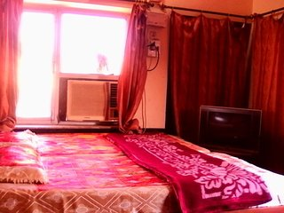 Private and economic rooms to stay in Pushkar