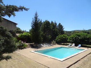 4 bedroom Villa in Gondonnets, Provence-Alpes-Côte d'Azur, France : ref 5699719
