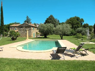 4 bedroom Villa in Montauban, Occitania, France : ref 5443515