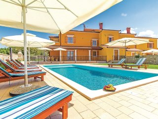 3 bedroom Villa in Krnjaloza, Istria, Croatia : ref 5564448