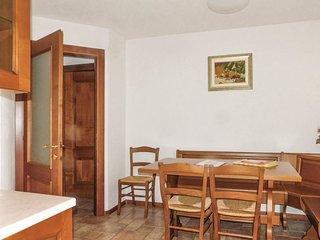 2 bedroom Apartment in Sutrio, Friuli Venezia Giulia, Italy : ref 5549440