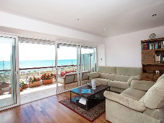 4 bedroom Apartment in Arenys de Mar, Catalonia, Spain : ref 5699050