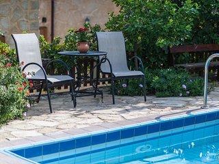 2 bedroom Villa in Nerochori, Crete, Greece : ref 5228069
