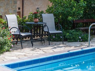 2 bedroom Villa in Nerochóri, Crete, Greece : ref 5228069