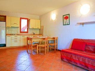 2 bedroom Apartment in Pinarellu, Corsica, France : ref 5488216
