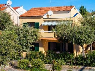 2 bedroom Villa in Petrcane, Zadarska Zupanija, Croatia : ref 5251534
