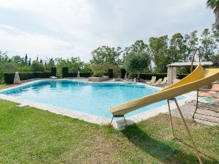 2 bedroom Villa in Cardigliano, Apulia, Italy : ref 5488512