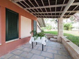 Cardigliano small house