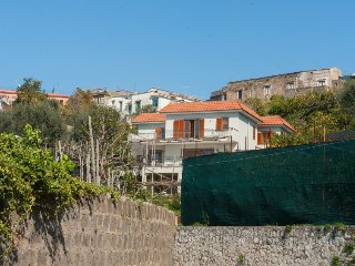 5 bedroom Villa in Sant'Agata sui Due Golfi, Campania, Italy : ref 5061683
