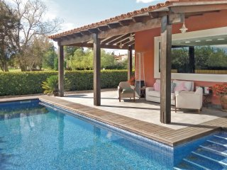 4 bedroom Villa in Reus, Catalonia, Spain : ref 5542321