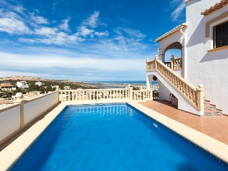 3 bedroom Villa in Pego, Valencia, Spain : ref 5335164