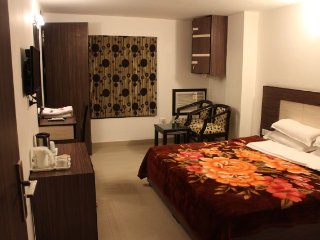 Inter-Connected Rooms at affordable price