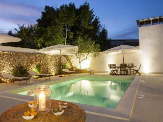 5 bedroom Villa in Racale, Apulia, Italy : ref 5488206