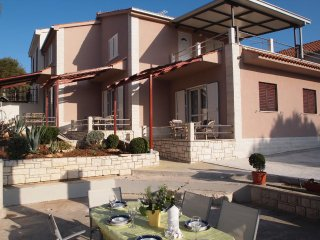 Two bedroom apartment Cove Osibova (Brac) (A-12062-b)