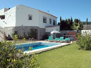 2 bedroom Villa in Nerja, Andalusia, Spain : ref 5455062