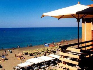 1 bedroom Apartment in Castagneto Carducci, Tuscany, Italy : ref 5474567