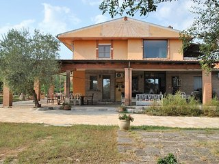 4 bedroom Villa in Itri, Latium, Italy : ref 5029872