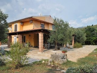 4 bedroom Villa in Sperlonga, Latium, Italy : ref 5029872