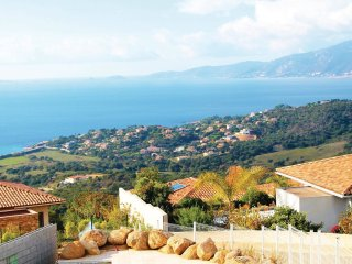 4 bedroom Apartment in Capo Toro, Corsica, France : ref 5552022