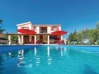 3 bedroom Villa in Lisičići, Zadarska Županija, Croatia : ref 5549184