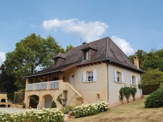 3 bedroom Villa in Lagebouteau, Nouvelle-Aquitaine, France : ref 5565353
