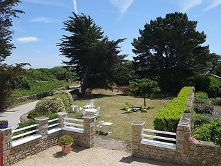 3 bedroom Villa in Carnac, Brittany, France : ref 5029788
