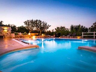 3 bedroom Villa in Galante, Apulia, Italy : ref 5002146