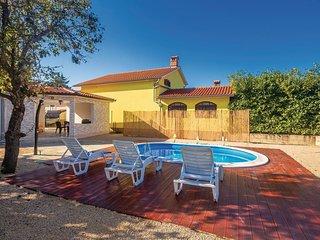 2 bedroom Villa in Kras, Primorsko-Goranska Županija, Croatia : ref 5542582