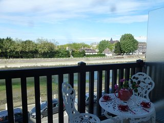 2 bedroom Apartment in Trouville-sur-Mer, Normandy, France : ref 5394199