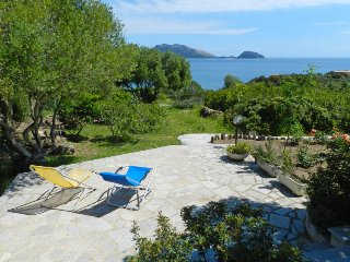 2 bedroom Villa in Pittulongu, Sardinia, Italy : ref 5504567