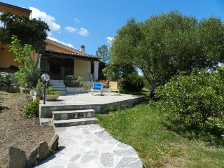 2 bedroom Villa in Pittulongu, Sardinia, Italy : ref 5696701