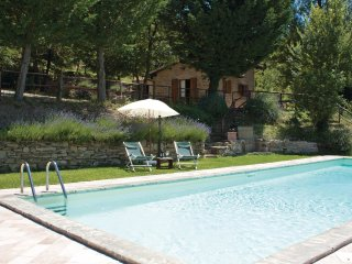 1 bedroom Villa in Pieve Santo Stefano, Tuscany, Italy : ref 5566800