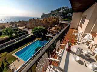 3 bedroom Apartment in Calella, Catalonia, Spain : ref 5043997