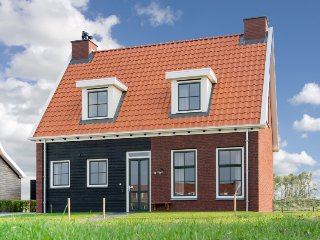 Colijnsplaat Holiday Home Sleeps 10 with WiFi - 5251031